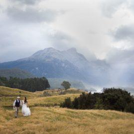 Marine & Sebastien's Wedding