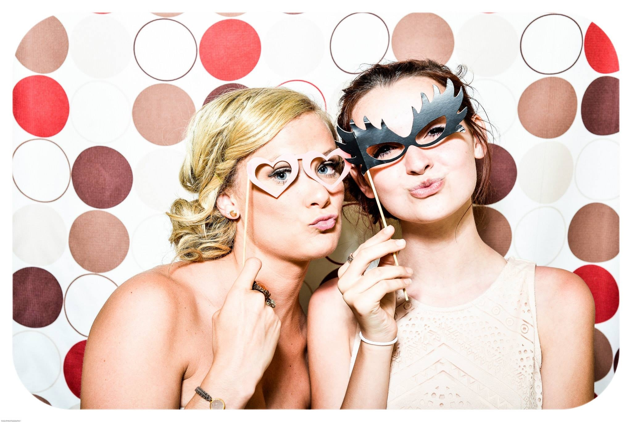 Dunedin Photo Booth Fun Photo Booth Packages & Pricing