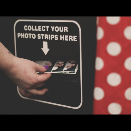 Photo Booth (3 hour package)