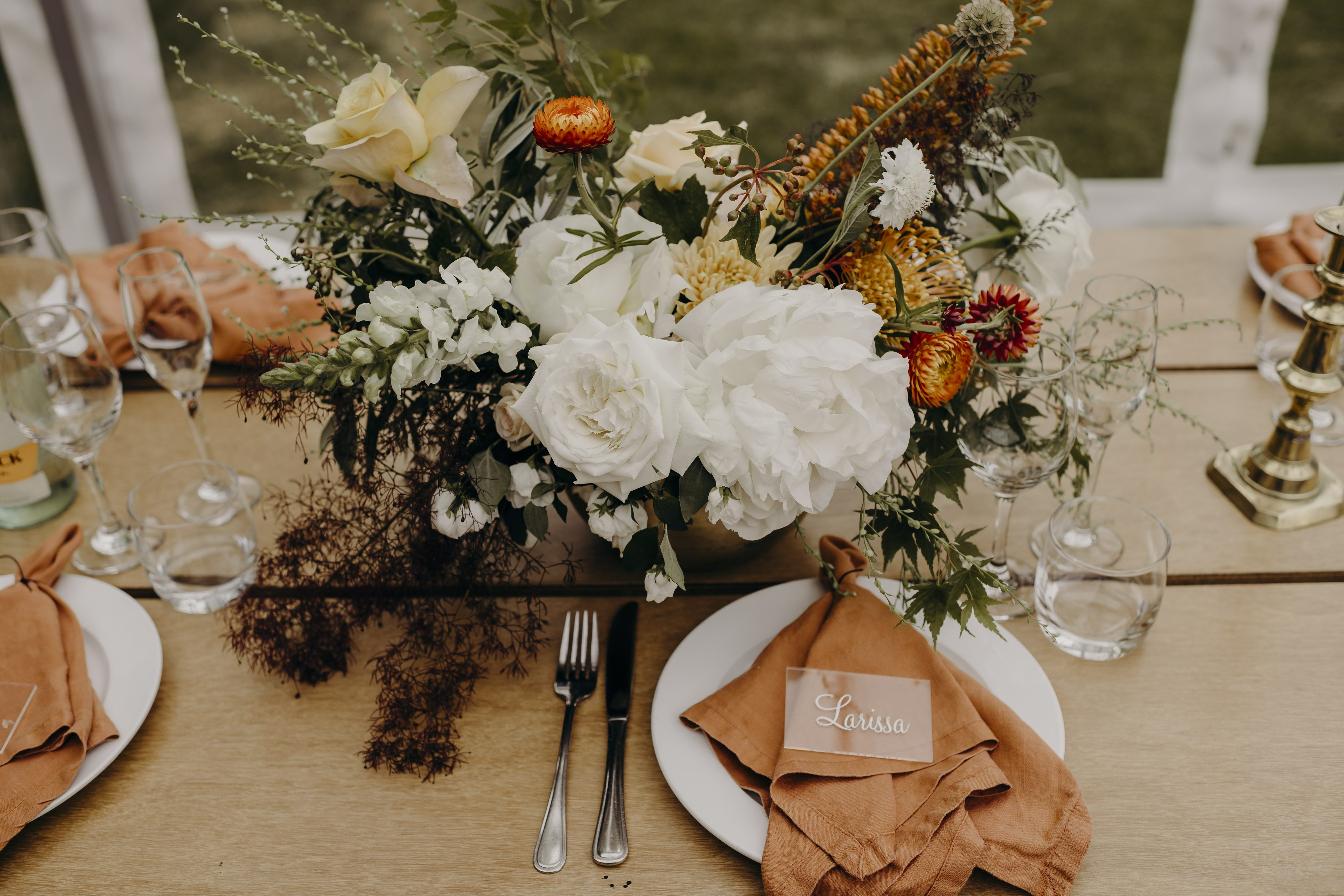 Rust colour table setting