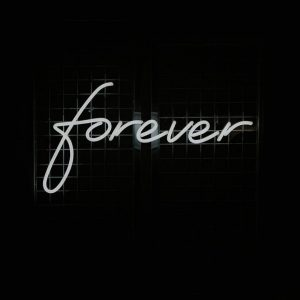 Neon Forever Sign